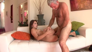 Old and Young (18+) Porn